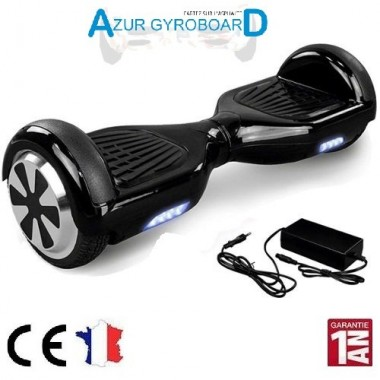 Hoverboard 6.5 pouces HighwayBoard