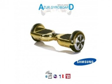 Hoverboard 6.5 pouces HighwayBoard - photo 0