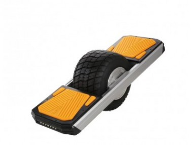 HOVERBOARD ONE WHEEL OFF ROAD - photo 1