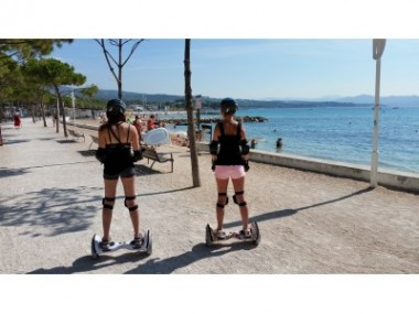 Location Hoverboard Week end (2 jours ) - photo 3