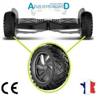 moteur roue hoverboard type hummer kiwane azur gyroboard. Black Bedroom Furniture Sets. Home Design Ideas