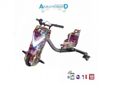 Drift Trike  Enfants et Adultes - photo 0